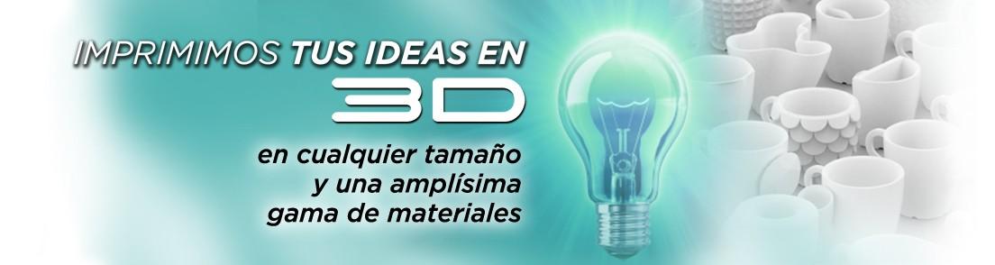 Imprenta 3d