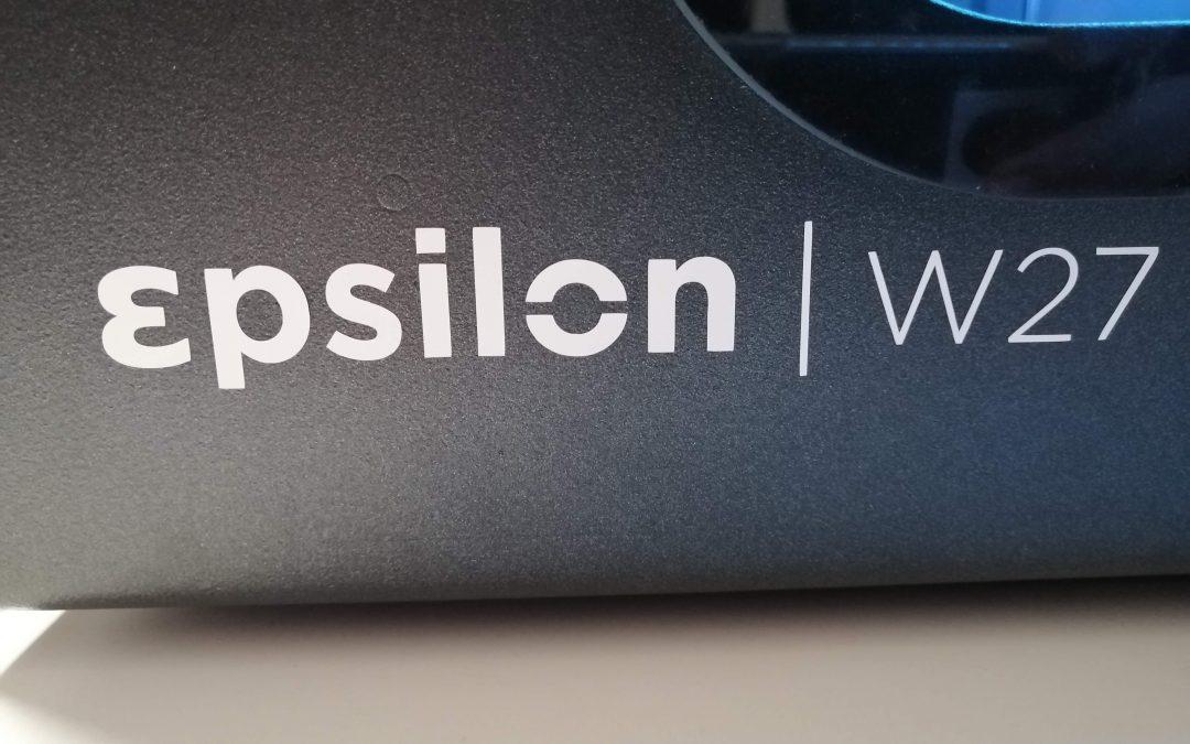 Ampliamos capacidad con BCN3D EpsilonW27