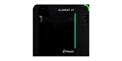 Impresora 3d madrid Mosaic Manufacturing element ht