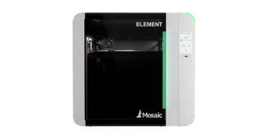 Impresora 3d madrid Mosaic Manufacturing element