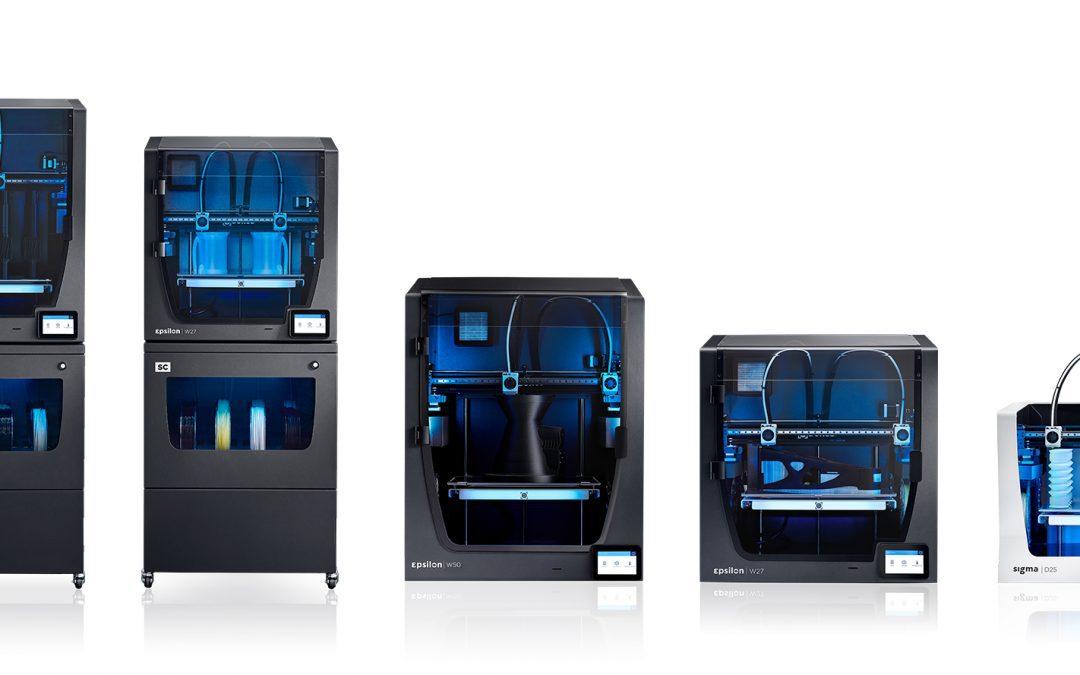 Promoción SmartCabinet BCN3D Multi3dPrint